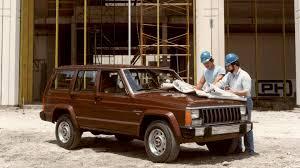 toy jeep cherokee classic ads 1989 jeep cherokee