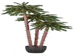 pre lit artificial palm trees excellent amazoncom eez rv products
