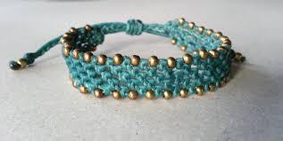 bracelet macrame patterns images Ecocrafta macrame snake knot bracelet jpg