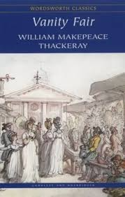 Vanity Fair William Thackeray Vanity Fair William Makepeace Thackery Author J I M Stewart