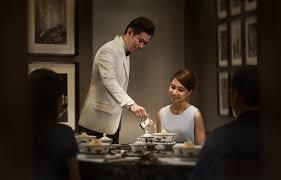 singapore michelin star cantonese restaurant summer pavilion