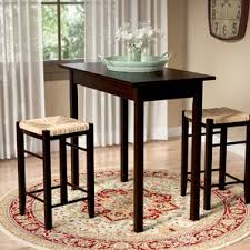 High Dining Room Tables Tall Dining Room Tables Kemper Counter Height Dining Room Set