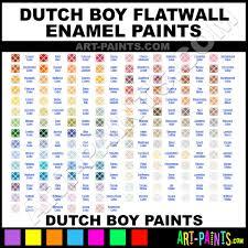 High Quality Dutch Boy Paint Color Chart 8 Dutch Boy Enamels