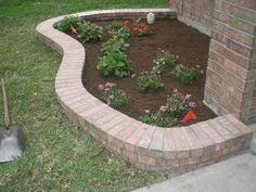 landscaping stones for flower beds keystone garden wall easy