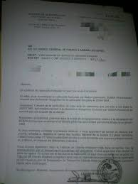 bureau de naturalisation demande confirmation existence decret naturalisation n hammoum mo