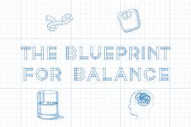 the blueprint for balance the dr oz show