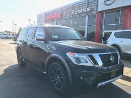 nissan armada wireless headphones new inventory 2017 nissan armada platinum sparks nissan