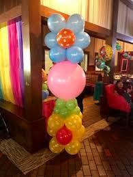 lion king balloon columns balloon columns pinterest balloon