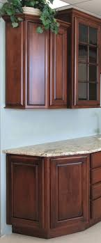 unfinished kitchen cabinets inset doors woodcraft custom kitchen cabinet door styles