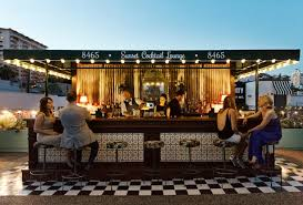 Top Ten Rooftop Bars Best Rooftop Bars In Los Angeles Pools Patios U0026 More Thrillist