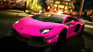 lamborghini aventador wallpaper lamborghini lamborghini aventador pink color model car wallpapers