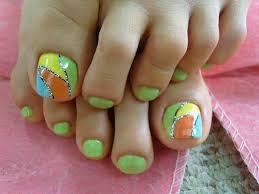 7 beautiful toe nail designs 2014