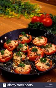 provencal cuisine tomates a la provencale provencal tomatoes cuisine