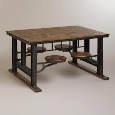 Industrial Dining Room Tables Industrial Dining Room Tables Marceladick