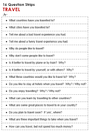 travel all things topics