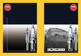 lexus v8 1uz firing order ngk spark glow plug fittment guide documents