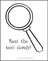 close reading strategies jcs literacy plan