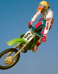 motocross helmet painting motocross action magazine motocross action photo of the day pre super