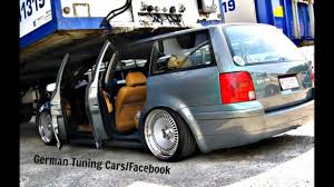tuned cars german tuning cars youtube