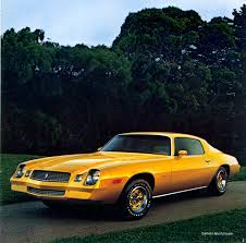 1981 camaro z28 specs 1981 camaro specs colors facts history and performance