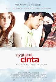 film film tersedih indonesia ayat ayat cinta wikipedia