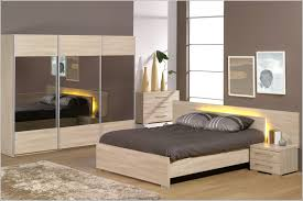 chambre a coucher complete adulte pas cher chambre adulte pas chere blanc 2017 avec chambre a coucher complete