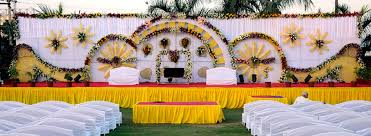 mandap decorations welcome to hetarth decorators wedding decorators wedding