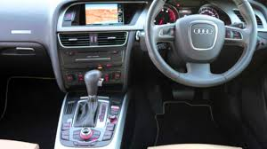 Audi Q5 8 Speed Transmission - 2011 audi a5 8t my11 sportback multitronic black 8 speed constant