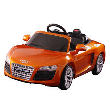 Audi R8 Spyder - dexton audi r8 spyder 12 volt battery powered ride on toys