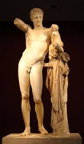dionysus greek god statue dionysus wikipedia