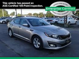 Build A Kia by Used 2014 Kia Optima For Sale Pricing U0026 Features Edmunds