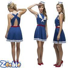 Nautical Theme Dress - nautical fancy dress ebay