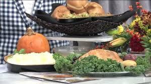 hy vee thanksgiving dinner 11 6 17 ozarksfirst