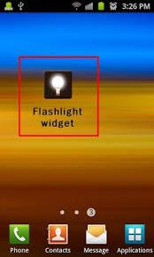 go flashlight apk smart flashlight apk for android