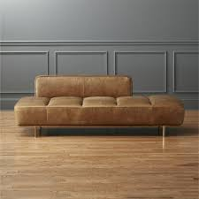 Cb2 Sofa Cb2 Leather Sofa Sofas
