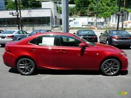 lexus 2014 is 250 2014 matador red mica lexus is 250 f sport awd 82500610 photo 5