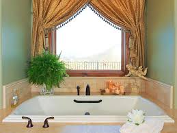 Bathroom Window Curtain by Bathroom Window Curtain Does It Really Matters Window
