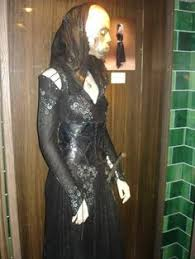 Bellatrix Lestrange Halloween Costume Bellatrix Lestrange Bellatrix Lestrange Harry Potter Costumes