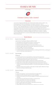 Retail Store Manager Resume Example by Assistant Store Manager Resume Samples Visualcv Resume Samples