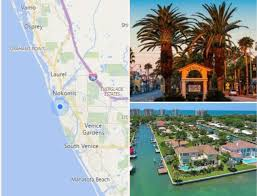 Map Of Venice Florida by Southwest Florida Real Estate Venice