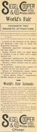 Chicago World S Fair 1893 Map by 170 Best Chicago World Fair Images On Pinterest World U0027s Fair