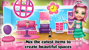My Room Decoration Games - my doll house decoration games android apps on google play