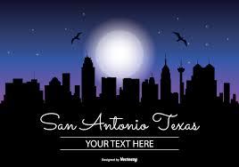 El Paso Texas Flag Texas State Free Vector Art 1834 Free Downloads