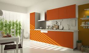 Hafele Kitchen Designs Buy Carmen Straight Kitchen Online In India Livspace Com