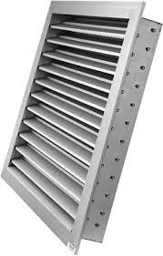 grille ventilation cuisine ventilation industrielle de bretagne vib