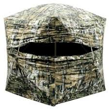 Ameristep Penthouse Blind Primos Ground Blind Products