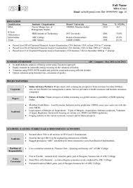 bca resume format for freshers pdf merger fresher resume sle model format for freshers pdf 1515248 sevte