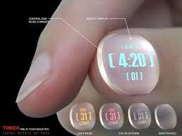 top 35 amazing futuristic watches