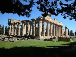 Archaeological Site of Cyrene  UNESCO World Heritage Centre