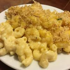 get ready for back to with this easy creamy baked macaroni